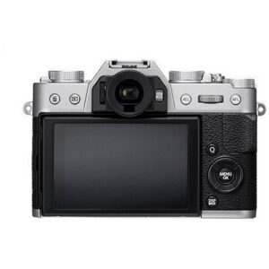 Foto 1 Fotocamera Mirrorless Fujifilm X-T20 MILC Body Blu/Argento