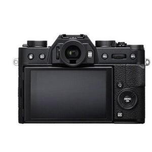 Foto 1 Fotocamera Mirrorless Fujifilm X-T20 MILC Body Nero