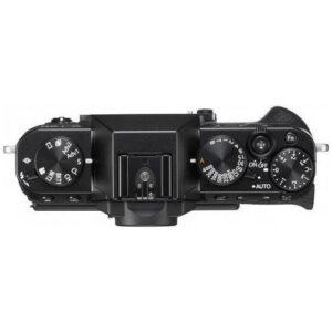 Foto 2 Fotocamera Mirrorless Fujifilm X-T20 MILC Body Nero