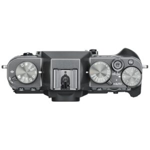 Foto 1 Fotocamera Mirrorless Fujifilm X-T30 26.1MP CMOS Antracite