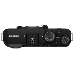 Foto 2 Fotocamera Mirrorless Fujifilm XE4 MILC Body Nero