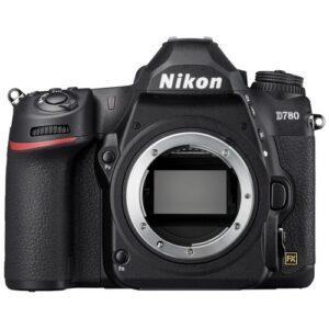 Foto 1 Fotocamera Reflex Nikon D780 Body – Prodotto in Italiano