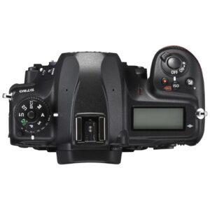 Foto 3 Fotocamera Reflex Nikon D780 Body – Prodotto in Italiano