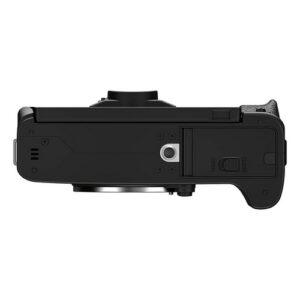 Foto 3 Kit Fotocamera Mirrorless Fujifilm X-T200 + Obiettivo XC 15-45mm Nero