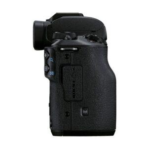 Foto 4 Kit Streaming Fotocamera Mirrorless Canon EOS M50 Mark II – Prodotto in Italiano