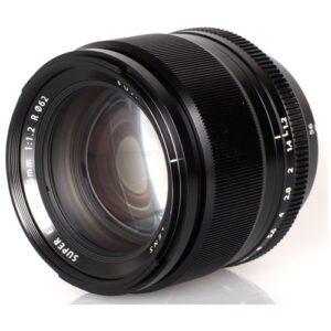 Foto 2 Obiettivo Mirrorless Fujifilm Fujinon XF 56mm F/1.2 R