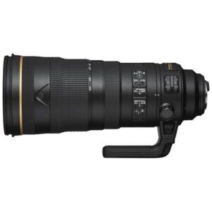 Foto 2 Obiettivo Reflex Nikon AF-S Nikkor 120-300mm F/2.8E