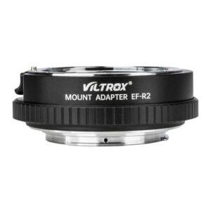 Foto 1 Adattatore Viltrox per Canon da EOS R a EF/EF-S con Autofocus