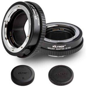 Foto principale Adattatore Viltrox per Canon da EOS R a EF/EF-S con Autofocus