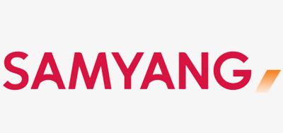Logo Samyang