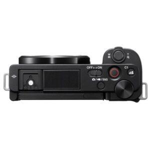 Foto 1 Vlogcamera Sony ZV-E10