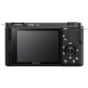 Foto 2 Vlogcamera Sony ZV-E10